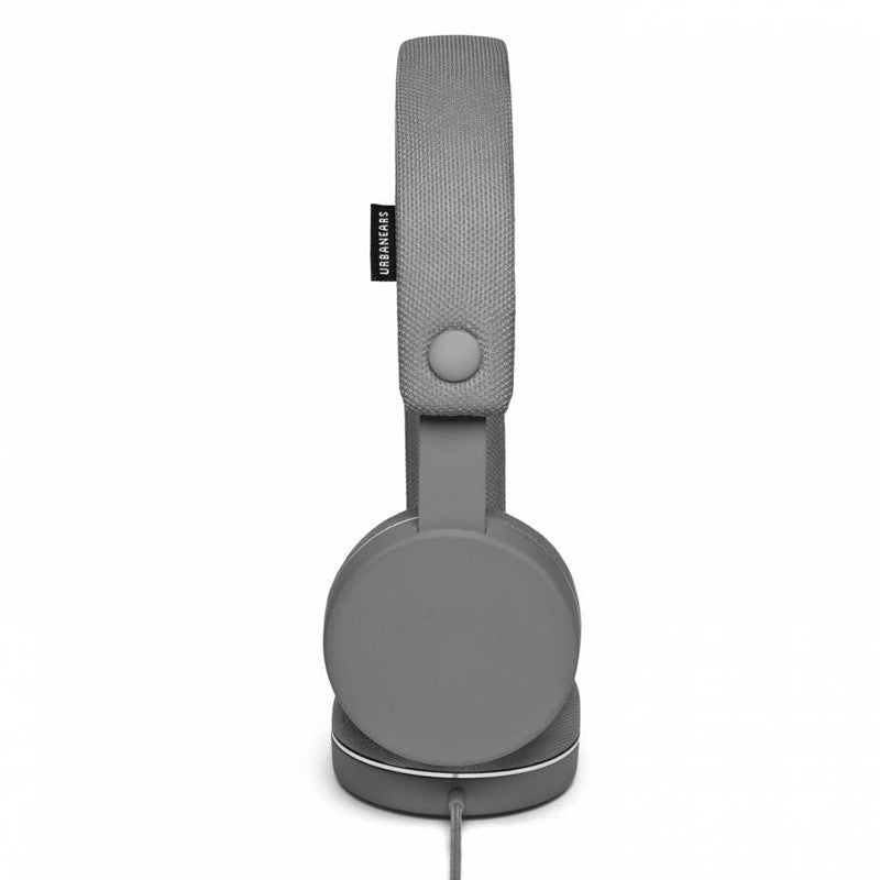 UrbanEars Humlan On-Ear Headphones | Dark Grey