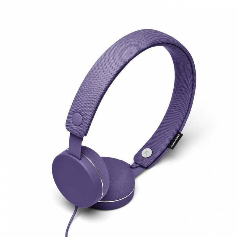 UrbanEars Humlan On-Ear Headphones | Lilac