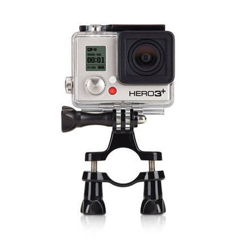 GoPro Handlebar / Seatpost / Pole Mount | For All Hero Models