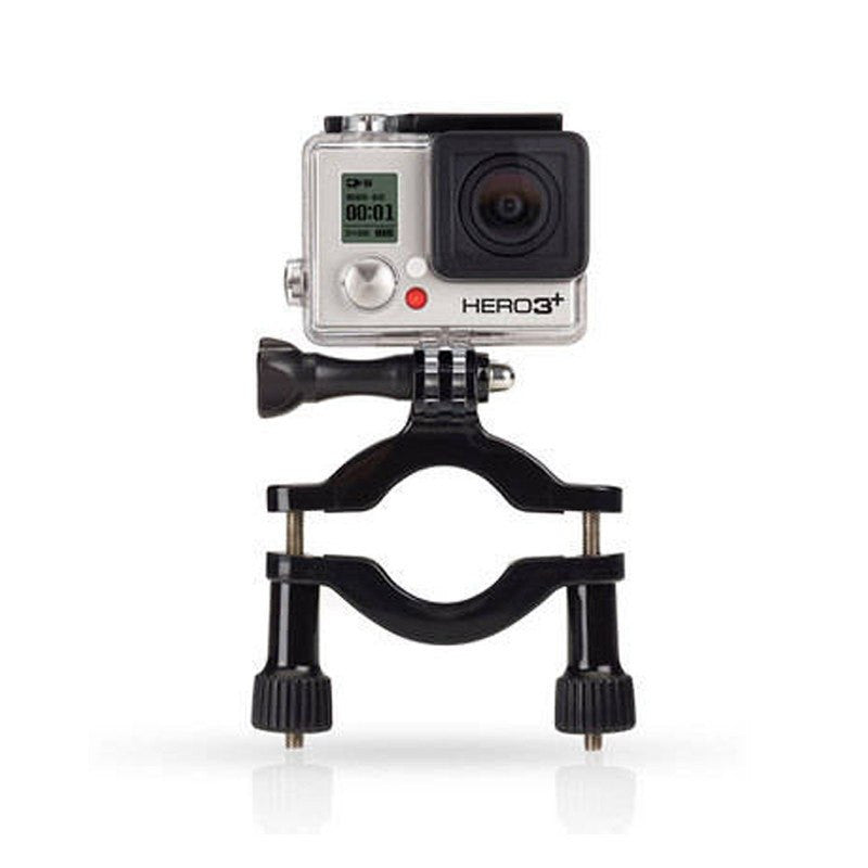 GoPro Roll Bar Mount | For All Hero Models