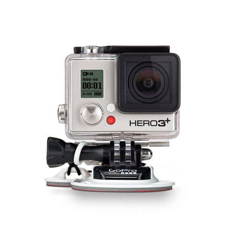 GoPro Surfboard Mounts | For All Hero Models