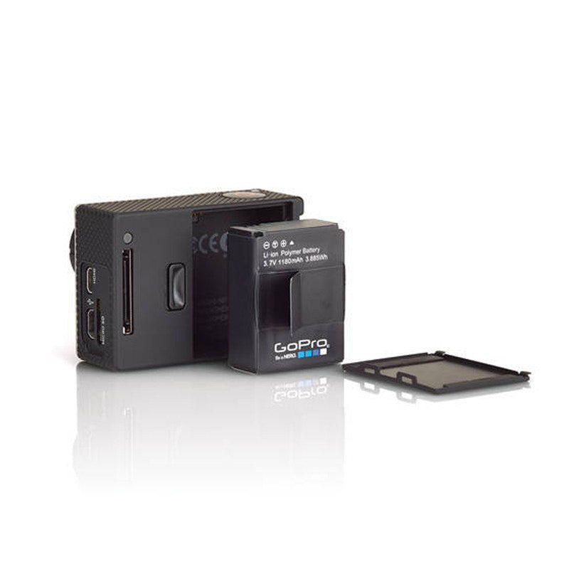 GoPro Rechargeable Battery | Hero3+ Hero4
