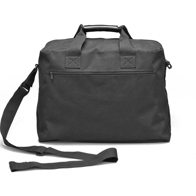 Unit Portables Unit 05/ Overnight Bag | Black