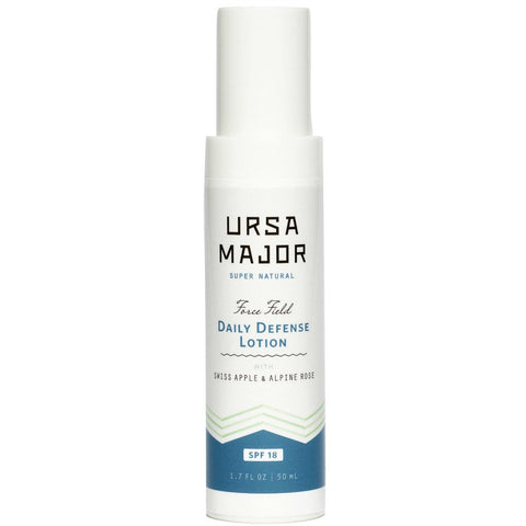 Ursa Major Force Field Daily Defense Lotion | 1.7 oz