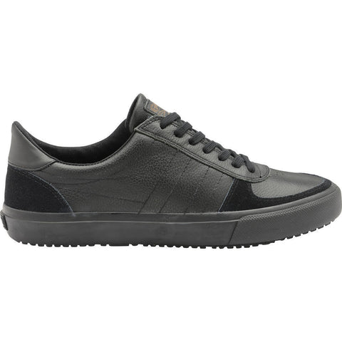 Gola Men's Venture Plimsoll Sneakers | Black