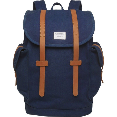 Sandqvist Vidar Backpack | Blue