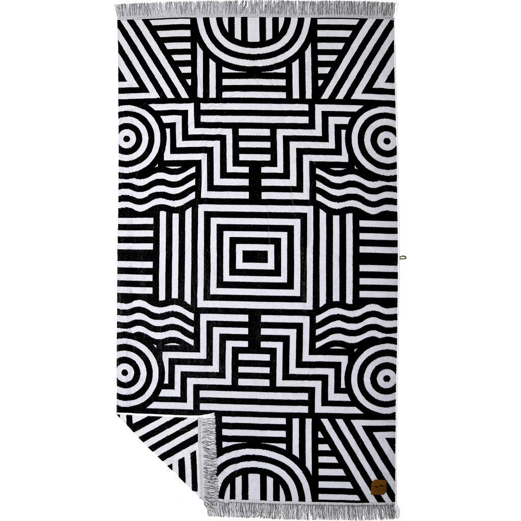 Slowtide Beach Towel | Visions ST016