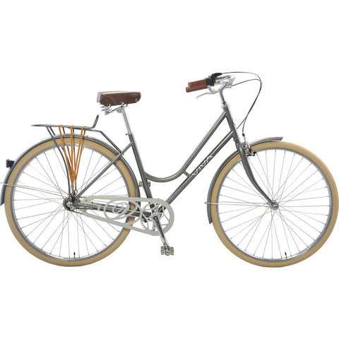 Viva Dolce Classic City Cruiser Bicycle VIV-011-3B