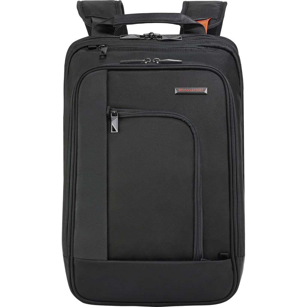 Briggs & Riley Activate Backpack | Black