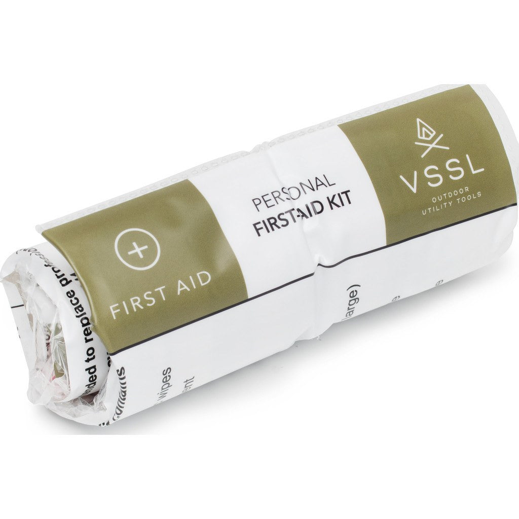 VSSL First Aid and Personal Care Kit