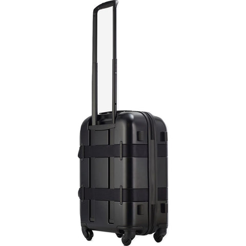 Crumpler Vis-a-Vis Carry-On Suitcase | Black VVB002-B00T55