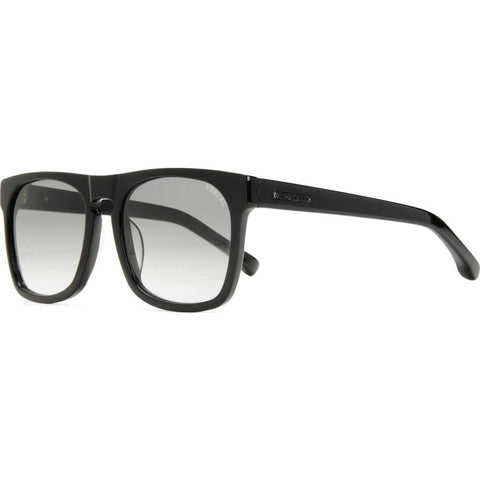 Vestal Satellites Sunglasses | Black/Grey/Black VVSA008