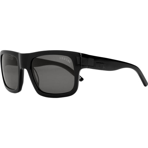 Vestal Theremin Sunglasses | Black/Grey/Polished Black VVTH001