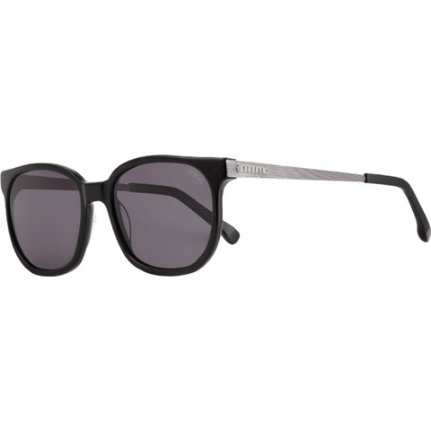 Vestal Windrose Sunglasses | Black/Grey/Silver VVWR001