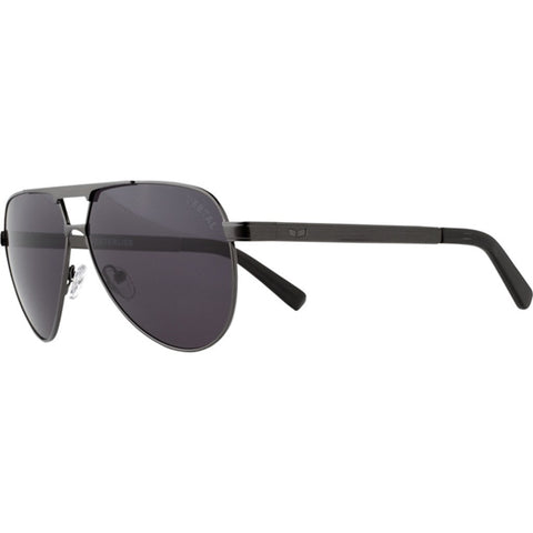 Vestal Westerlies Sunglasses | Brushed Gun/Grey/Black VVWS001
