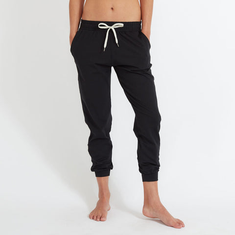 Vuori Women's Performance Jogger | Black