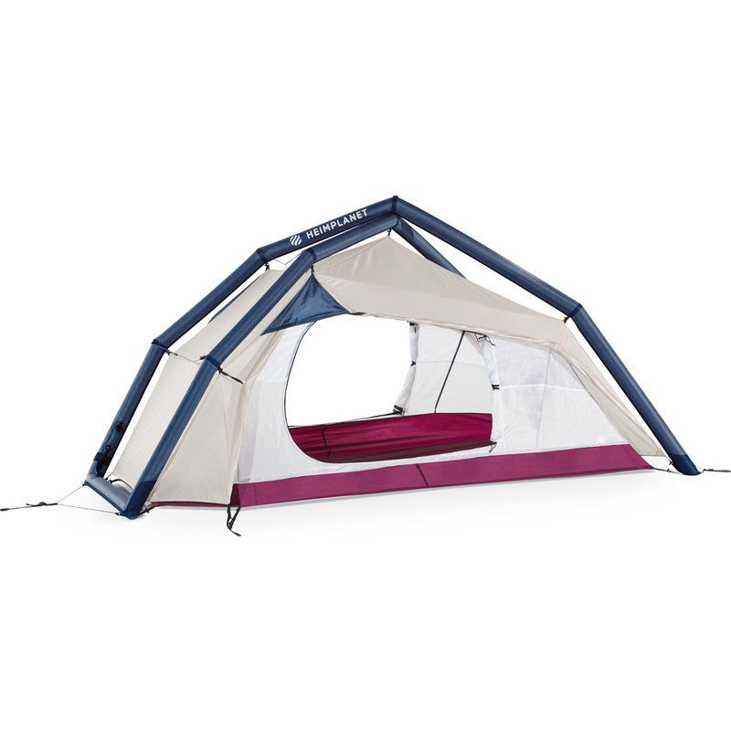 Heimplanet Fistral Inflatable 1-2 Person Tent | Cream 0010050