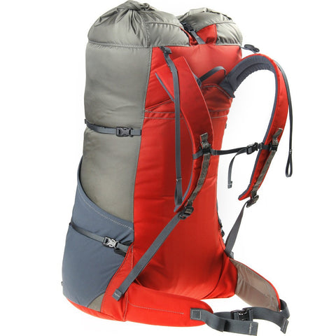 Granite Gear Virga 2 Technical Day Pack | Tiger/Moon 643175/643274/643373