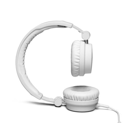 UrbanEars Zinken DJ On-Ear Headphones | White