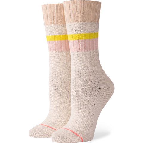 Stance Breaktime Women's  Socks | Medium W534C18BRE