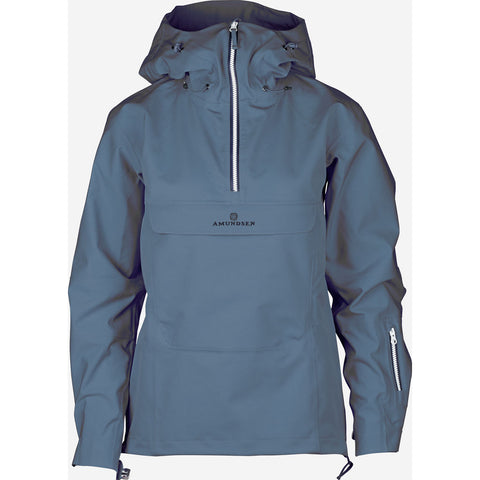 Amundsen Sports Women's Peak Anorak Jacket