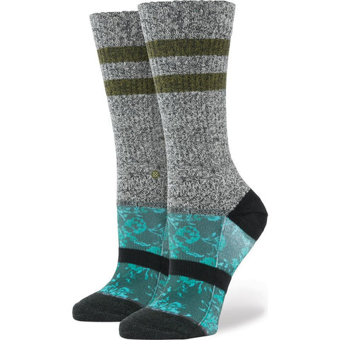 Stance Wander Women's Socks | Natural