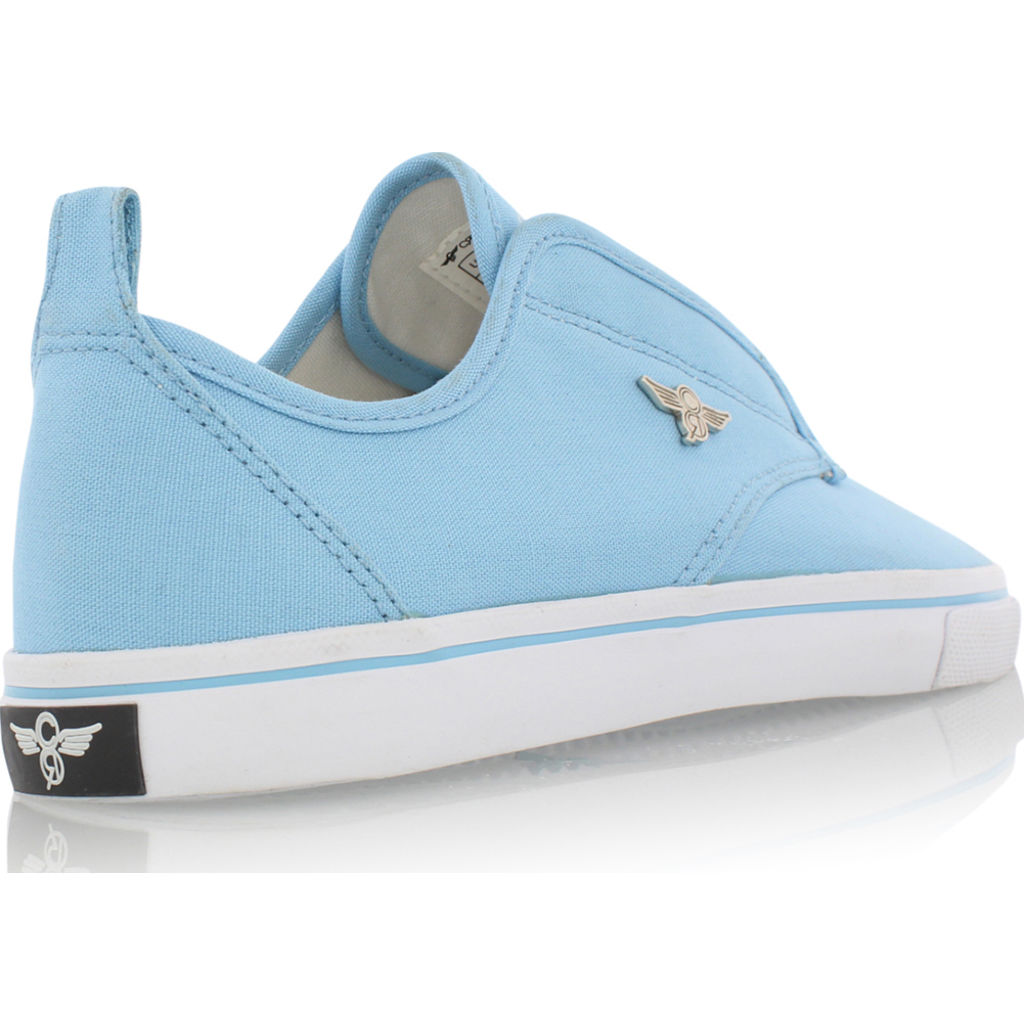 creative recreation lacava fashion sneaker women s shoes in sky blue