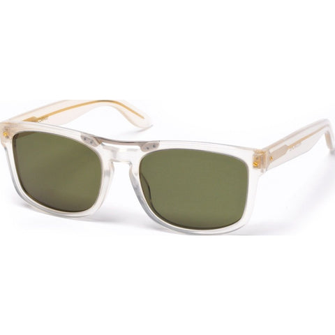 Nothing & Co Willmore Sunglasses | Amber WM0702