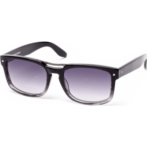Nothing & Co Willmore Sunglasses | Fade WM0405