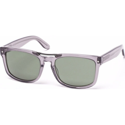 Nothing & Co Willmore Sunglasses | Fog WM0802