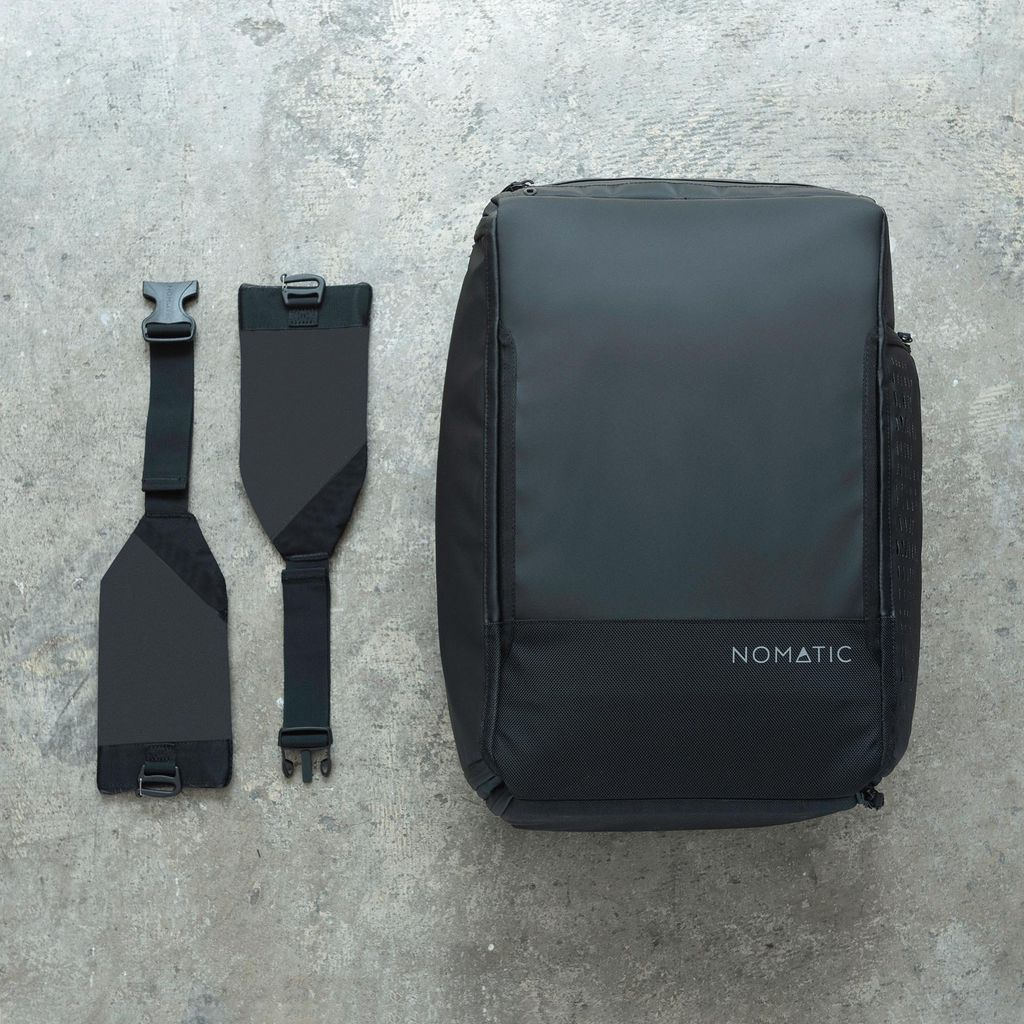 Nomatic 30L Travel Bag | Black TRBG30-BLK-01