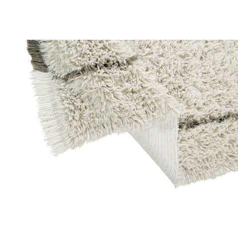 Lorena Canals Autumn Breeze Woolable Rug
