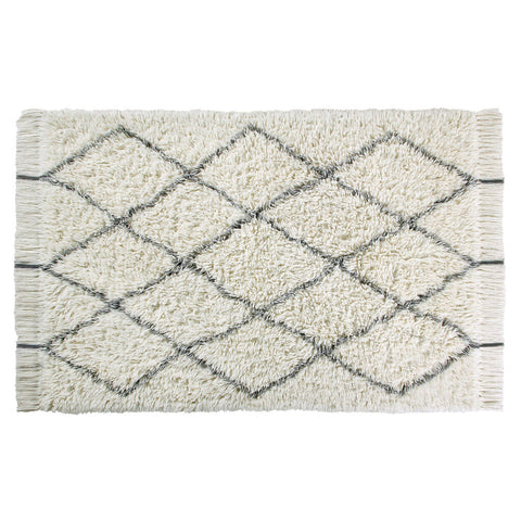 Lorena Canals Berber Soul Woolable Rug