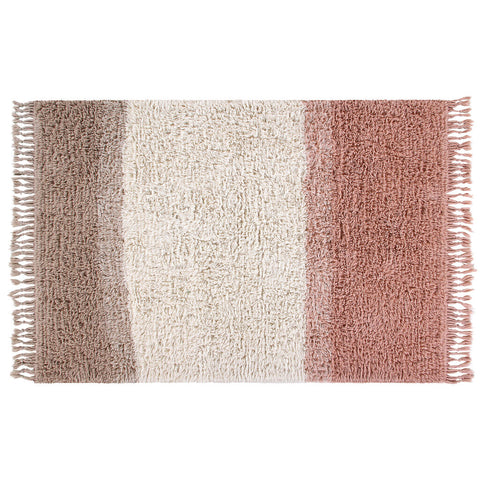 Lorena Canals Sounds of Summer Woolable Rug