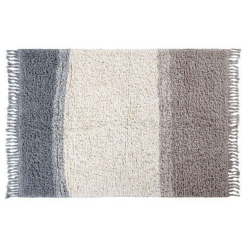 Lorena Canals Into the Blue Woolable Rug