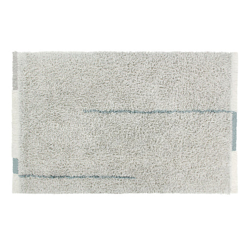 Lorena Canals Winter Calm Woolable Rug