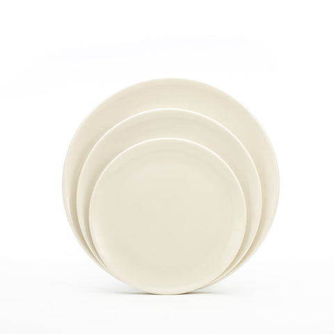 WRF Lab Lumen Small Restaurant Ware / Silver Accent