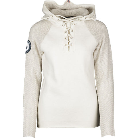 Amundsen Sports Women's Boiled Laced Hoodie