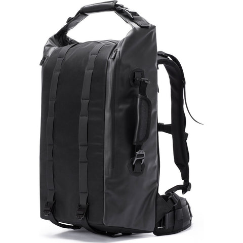 Black Ember TL3 Backpack | Jet Black G3B1