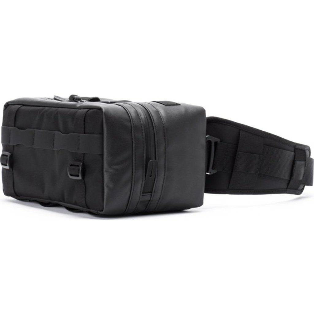 Black Ember DSLR Camera Case | Jet Black