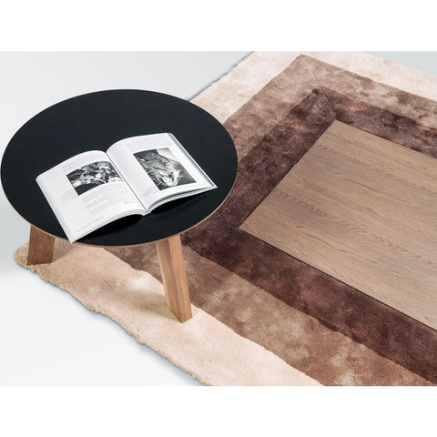 EMKO Woody Rug |  Brown-WSbrownB