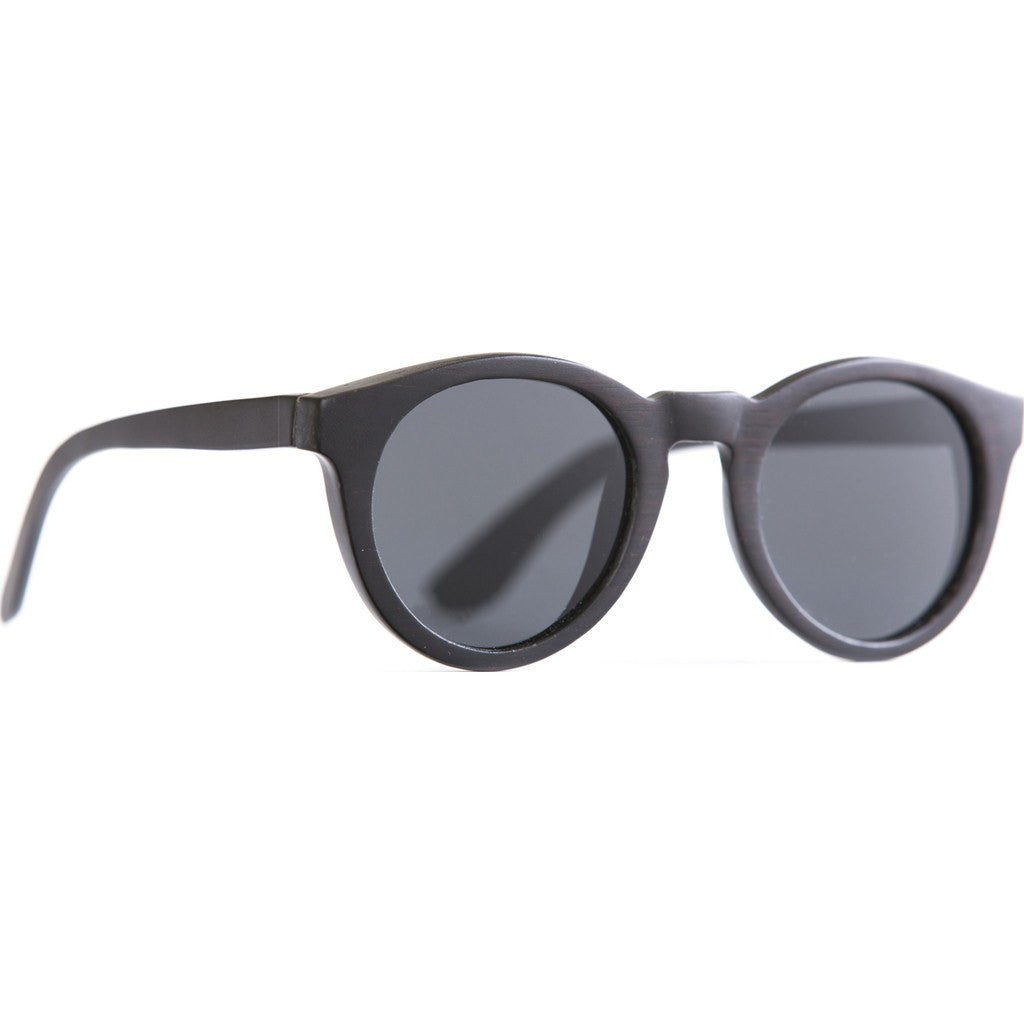 Proof Fairview Wood Sunglasses | Black Maple/Polarized fvwblkmpol