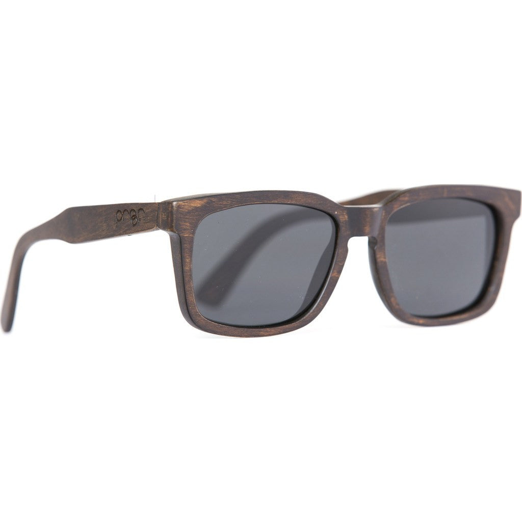 Proof Federal Wood Sunglasses | Stained/Polarized wfedstnpol