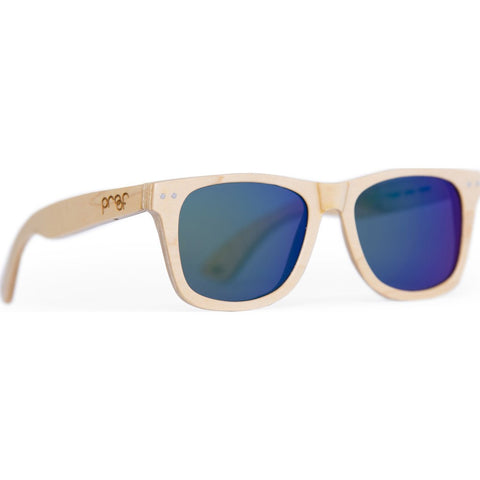 Proof Ontario Wood Sunglasses | Maple/Kush ontbamksh