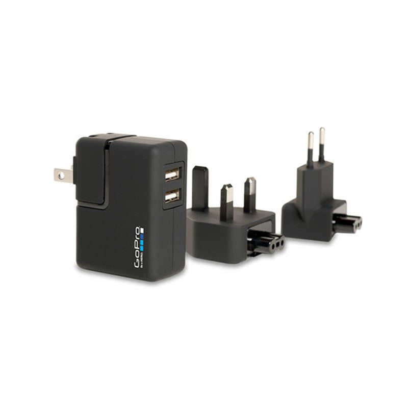 GoPro Wall Charger | For All Hero Models