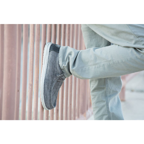 Hey Dude Shoes Wally Woven | Carbon