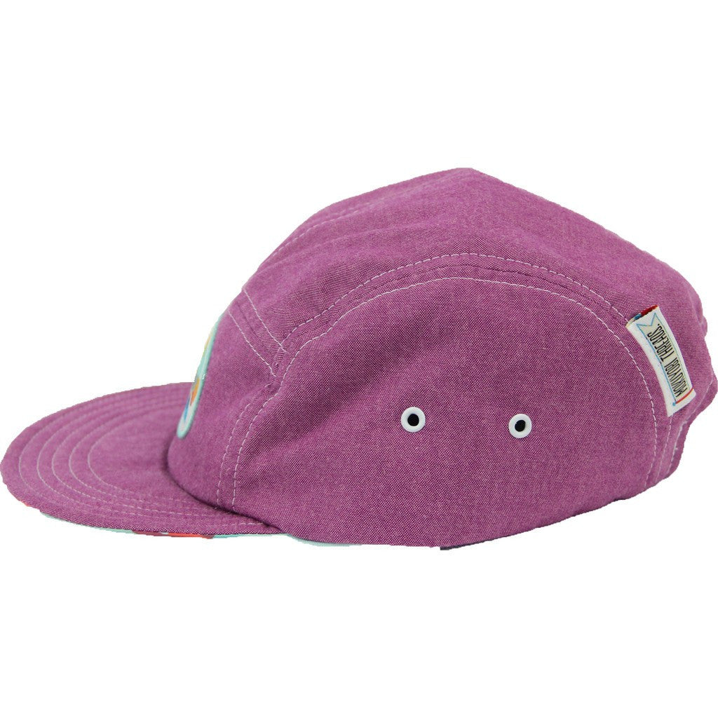 Mokuyobi Walter 5 Panel Hat | Color Club