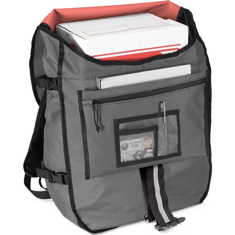 Chrome Warsaw II Messenger Bag | Grey