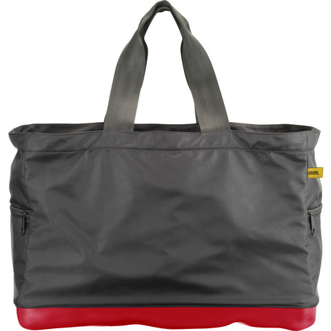 Crash Baggage Bump Weekend Bag | Crab Red CB303-11