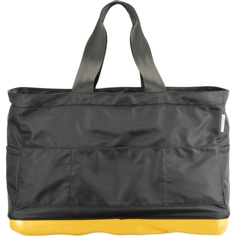 Crash Baggage Bump Weekend Bag | Mustard Yellow CB303-04
